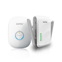 CPL NETIS PL7622 AV600 300 Mbps
