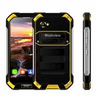 "Smartphone BLACKVIEW BV6000 4,7"" 4G IP68"