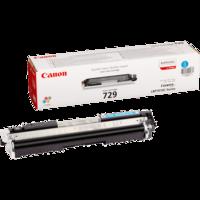 Toner CANON 729 Cyan