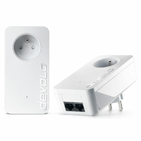 CPL DEVOLO 9298 DLAN 550 duo+ Starter Kit
