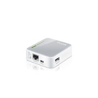 Routeur 3G/4G TP-LINK TL-MR3020 Wi-Fi N 150 Mbps
