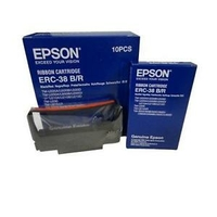 Ruban EPSON ERC-38 Réf. C43S015376