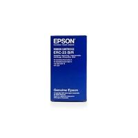 Ruban noir rouge EPSON ERC-23-BR C43S015362