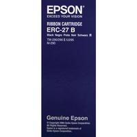 Ruban noir EPSON ERC-27-B C43S015366