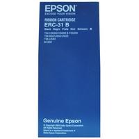 Ruban noir EPSON ERC-31 C43S015369