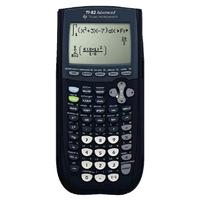 Calculatrice graphique TEXAS INSTRUMENTS TI-82
