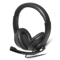 Casque micro ADVANCE Headphonics Pro Filaire