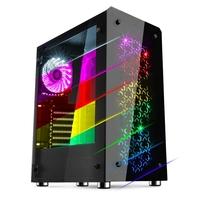 Boîtier ATX SOG Rogue IV RGB
