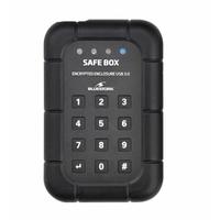 Boitier HDD BLUESTORK Safe Box 2.5 USB 3.0