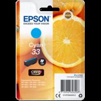 Cartouche d'encre EPSON Orange Cyan