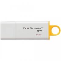 Clé USB 3.0 KINGSTON 8 GO DATATRAVELER G4
