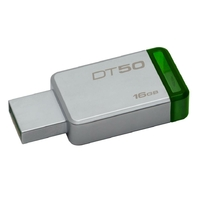 Clé USB 3.0 KINGSTON 16 Go DataTraveler 50