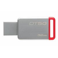 Clé USB 3.0 KINGSTON 32 Go DataTraveler 50