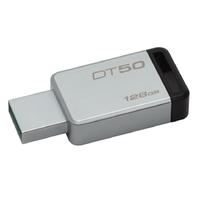 Clé USB 3.0 KINGSTON 128 GO DataTraveler 50