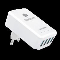 Chargeur secteur BLUESTORK Smart charger 4 LED