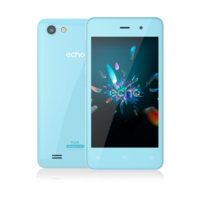 "Smartphone ECHO Plum 4"" 3G"