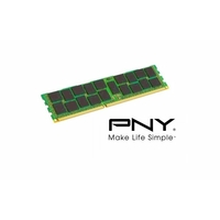 DIMM PNY 2 Go DDR2 800 MHz