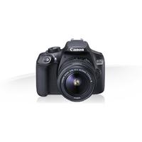 Appareil photo CANON EOS 1300D + 2 Objectifs