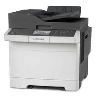 Laser multifonction couleur LEXMARK CX417DE
