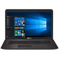 Pc portable ASUS P2740UV-T4328R i5 17,3""
