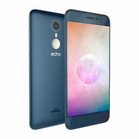 "Smartphone ECHO Moon 4,7"" 4G Bleu"