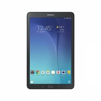 "Tablette tactile SAMSUNG SM-T560 Galaxy Tab E 9,6"" Noire"