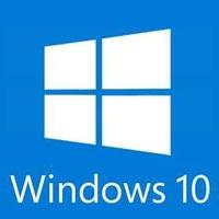 Microsoft Windows 10 Home 64 Bits (Boîte)