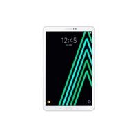 """Tablette tactile SAMSUNG SM-T580 TAB A6 10,1"""" Blanche"""