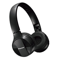 Casque PIONEER MJ553BTK Bluetooth Noir