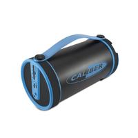 Enceinte nomade CALIBER HPG410BT Bluetooth Bleue