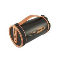 Enceinte nomade CALIBER HPG410BT Bluetooth Orange