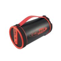 Enceinte nomade CALIBER HPG410BT Bluetooth Rouge