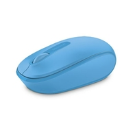 Souris MICROSOFT Wireless Mobile 1850 Sans Fil Bleue