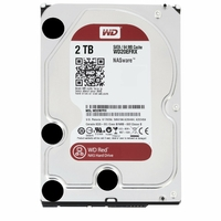 "HDD 3,5"" WESTERN DIGITAL Red WD20EFRX 2 To"