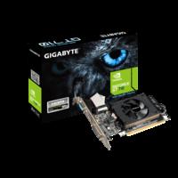 Carte graphique GIGABYTE GT710 GV-N710D3-2GL 2 Go DDR3