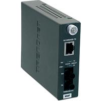 Convertisseur fibre ST TRENDNET TFC-110MST