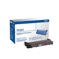 Toner BROTHER TN-2310 Noir