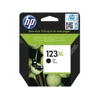 Cartouche d'encre HP 123 XL Noir