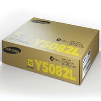 Toner SAMSUNG CLT-Y5082L Jaune