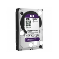 "HDD 3,5"" WESTERN DIGITAL Purple WD40PURZ 4 To"