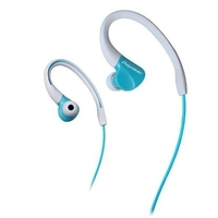 Casque PIONEER SE-E3-GR Filaire Turquoise