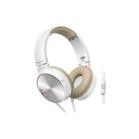 Casque PIONEER MJ722TT Filaire Marron