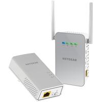 CPL NETGEAR PLW1000 Pack Gigabit + Wi-Fi