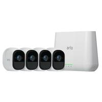 Kit de vidéosurveillance NETGEAR Arlo pro Pack 4 Caméras