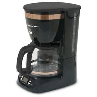 Cafetière programmable TECHWOOD TCA-911 10/12 tasses