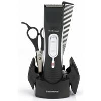 Tondeuse TECHWOOD TTS-07 sans fil