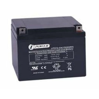 Batterie iPOWER LPX 12V 24A