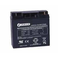 Batterie iPOWER LPX 12V 17A