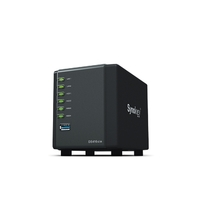 NAS SYNOLOGY DS416 Slim