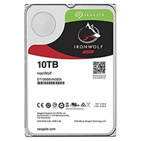 "HDD SEAGATE IronWolf 3,5"" SATA III 10 To"